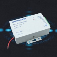 Door Access Control Power Supply System RFID EM Keypad Access 3A 12V Control K80