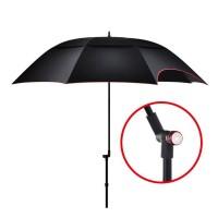 Outdoor Double Layer Beach Canopy Sun Umbrella Portable Fishing Camping Shelter Umbrella