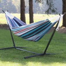 Hammock Stand Hammock With Space Saving Steel Stand Include Carrying Case