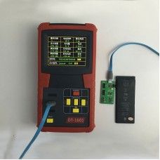 iphone Battery Detecting Tester Modify Cycle Number Save Test Data for iphone 6S/6SP/SE/7/7P