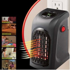 Mini Handy Electric Heater Portable Home heating Fan Air Heater Handy Warmer
