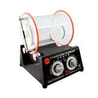 5Kg Rotary Mini Tumbler Surface Polisher Jewelry Polishing Machine Handmade Tool
