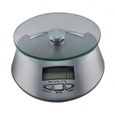 5KG Kitchen Food Baking Scale Household Mini Electronic Scales High Precision Scale