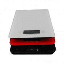 5KG 1G High Precision Portable Mini Household Digital Food Bread Scales Electronic Kitchen Weighing Machine