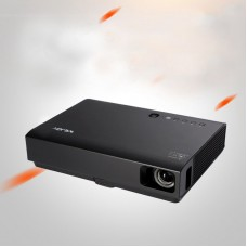 3D Mini Projector HD 1080P TV Beamer Laser LED Home Cinema Projector DLP Android Portable Proyector DL-310