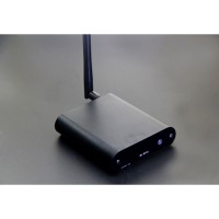 HIFI CSR8670 CSR4.2 Bluetooth Audio Receiver Bluetooth Conversion Fiber Coaxial Output Support APTX