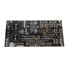 LM3886 BTL 1.0 Full Balance Pure After Amplifier Board Kits w/ Heatsink Protection Large Power 120W