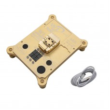 WL PCIE BGA 64Bit IC Chip Programmer Hard Disk Test for iphone Repair Instrument for iPhone5s/6/6P for PAD
