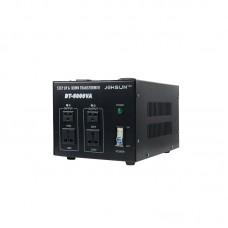 5000W Heavy Duty Power Voltage Converter Transformer 220V to 110V 110V to 220V DT-5000VA