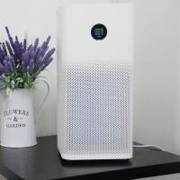 Original Xiaomi Smart Air Purifier Cleaner 2S OLED Mi Home APP Control Air Cleaner