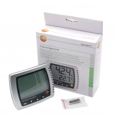 Testo 608-H1 Digital Thermohygrometer Humidity/Dewpoint/Temperature Meter Tester