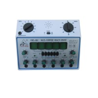 KWD808-I Electric Acupuncture Stimulator Machine 6 Output Patch Massager Care