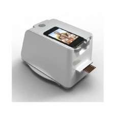 iPhotojet Smartphone Film Photo Negative Scanner LED Light Source for iPhone 5
