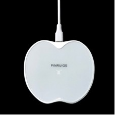 C21 10W 7.5W Wireless Smartphone Charger for iPhone 8Plus Samsung