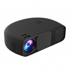 CL760B Android 4.42 LCD LED Home Theater Projector 3200 Lumens 1280x800 1080P HD USB VGA HDMI