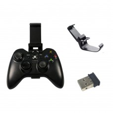 C9 2.6GHz Wireless Gamepad Bluetooth Game Controller Joystick for Android iPhone