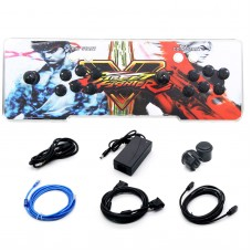 1299 Game Pandora's Box 5S Arcade Retro Double Stick Console Video Game US Plug