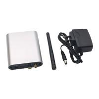 HIFI CSR4.1 Bluetooth Audio Receiver Coaxial Fiber AUX Output for Amplifier DAC