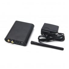 Wireless Music APTX CSR8670 Bluetooth Transmitter + 2PCS Bluetooth Headphone TV Computer Fiber Coaxial Output