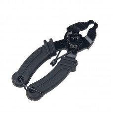Bike Bicycle Open Close Chain Magic Buckle Repair Removal Tool Master Link Plier YC-335CO-S