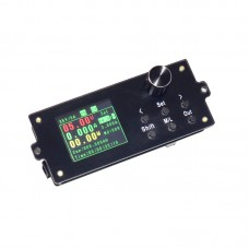 """1.8"""" LCD Color DPX Step-down Module CNC Regulated Power Supply DPX6005S"""