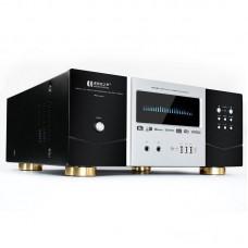 AV981 HD 4K 5.1 Amplifier Player 60Hz Home Cinema WiFi Bluetooth Karaoke