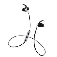 Wireless 4.1 Bluetooth In-ear Earbuds Headset Sports Stereo Headphone Earphone