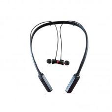 Neck Hanging Earphone Bluetooth Sport Flex Magnet Wireless Stereo Mobile Phone Headset HWS610