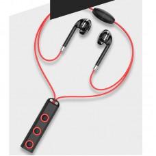 BT313 Bluetooth Wireless Sport Earphone Bass Headphone Stereo Earbud Running