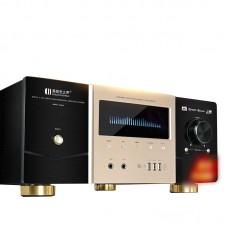 AV989 HD 4K 5.1 Amplifier Player 60Hz Home Cinema WiFi Bluetooth Karaoke