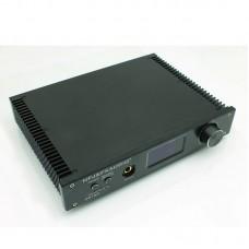 D2160 Bluetooth CSR4.2 Digital Power Amplifier 150Wx2 USB24Bit192k Headphone Amp