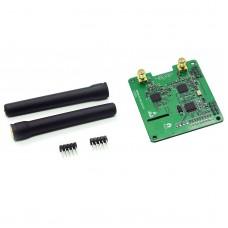 Duplex MMDVM Hotspot Support P25 DMR YSF for Raspberry Pi + Antenna