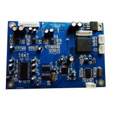 DSP Board Two Intput Two Output Digital Audio Processor Board Digital Frequency Divider Board Digital Audio Frequency Divider Module