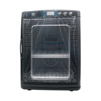 Reptile Egg Incubator Turtles and Snakes Egg Hatching Digital Brooder Reptopro 6000 Pro