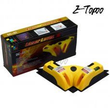 Right Angle 90 Degree Square Laser Level Measure Scale Infrared Foot Level Wall Frames Easily lay Out Right Angles