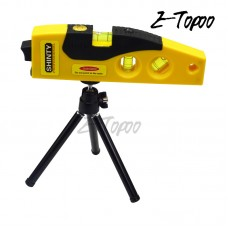 New Cross Line Laser Levels Measure Tool With Tripod Rotary Laser Tool Spirit Level Factory Sales