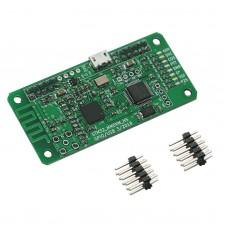 NEW MMDVM Hotspot Support P25 DMR YSF for Raspberry pi + Built-in Antenna