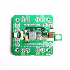 CUAV CPDB Drone Power Distribution Board 5V for Pixhack/Poxhawk FPV Drone Quadcopter 4-8 axis VTOL