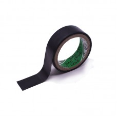 1 Roll Black PVC Electrical Tapes Flame Retardent Insulation Adhesive Tape DIY Electrical Tools
