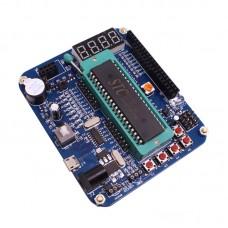 BST-M51 Mini51 Sensor Development Kit MCU Development Board Learning Board Experiment Board DIY Starter Kit