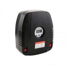 Portable Intelligent Vehicular Air Pump Digital Tire Inflator 12V Car Compressor 150 PSI