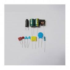 24W Single Output EMC Filter Peripheral Circuit Kit Accessories 5V/9V/12V/15V/20V/24V