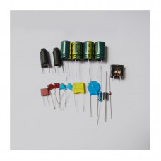 24W Positive and Negative Voltage Output EMC Filter Peripheral Circuit Kit Accessories