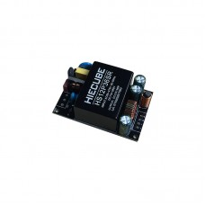 AC-DC Integrated Switching Power Supply DEMO Board 12V 3A 220V to 12V EMC Filter