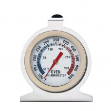 Food Meat Temperature Stand Up Dial Oven Thermometer Gauge Gage Hot Worldwide