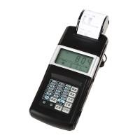 Portable Hardness Tester Leeb Hardness Meter with Printer Durometer Tester