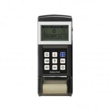Portable Leeb Hardness Tester Metal Hardness Meter Printer Durometer