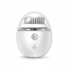 Sonic Pore Cleanser Facial Cleansing Brush Rechargeable Skin Cleaning Inductive Switch