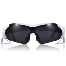 Sunglasses Bluetooth Headset Outdoor Glasses Earbuds Music with Stereo Wireless Headphone