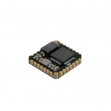 Gyroscope Module Small Size Accelerometer 6 Axis Attitude Sensor Dip Angle Module Inertial Navigation